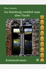 Zu Hainburg Verblieb Man Uber Nacht (German Edition) Paperback