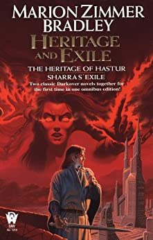 Heritage and Exile (Darkover Omnibus Book 1) by [Bradley, Marion Zimmer]