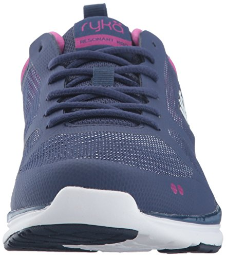 RYKA Frauen Resonanz NRG Cross Trainer Navy / Lila