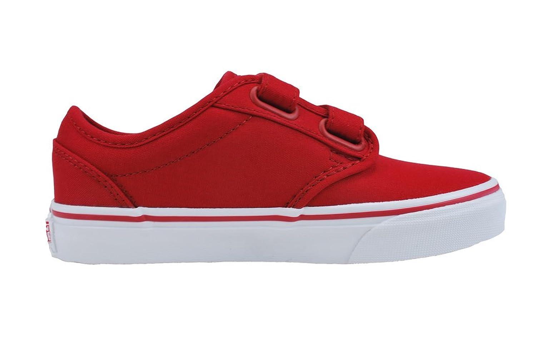 Furgonetas Calzado Niños Niñas Rojos 4bEtw