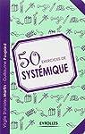 50 exercices de systémique par Martin