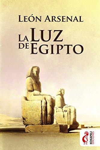 La luz de Egipto de León Arsenal