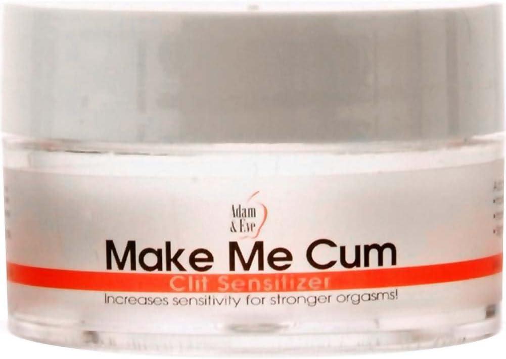 Clit Cream