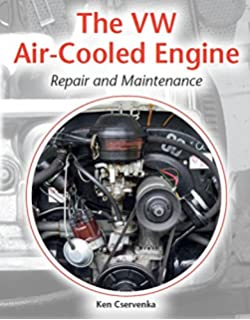 How to Rebuild Your Volkswagen air-Cooled Engine (All models