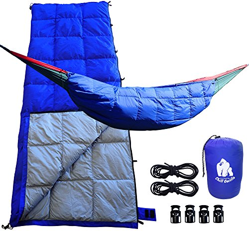 Compare Down Sleeping Bags - 7
