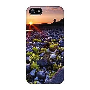 New Design Shatterproof GDc3367CcLj Case For Iphone 5/5s (rolling Stones)