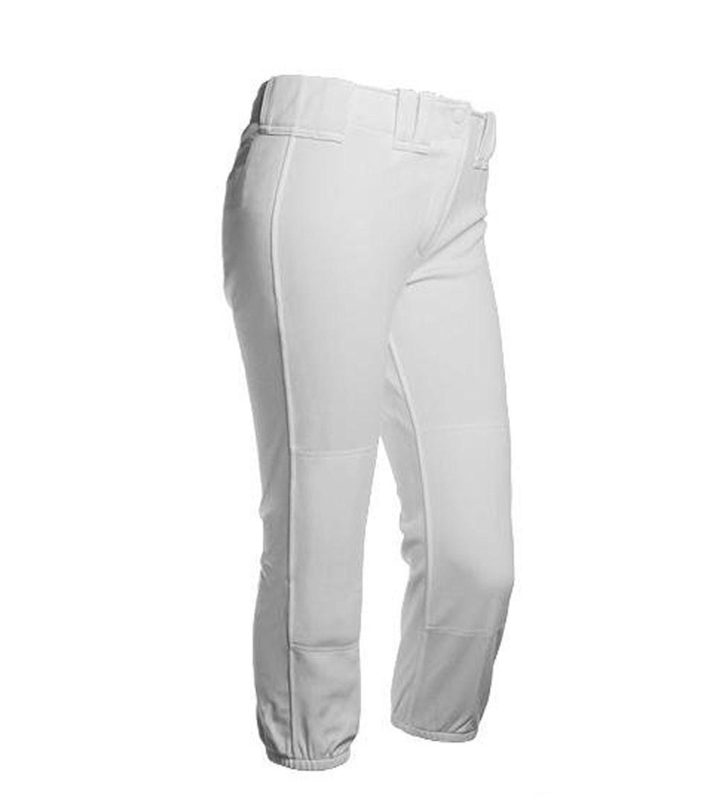 Rip It PANTS ガールズ B074FFLWQY M|ホワイト ホワイト M