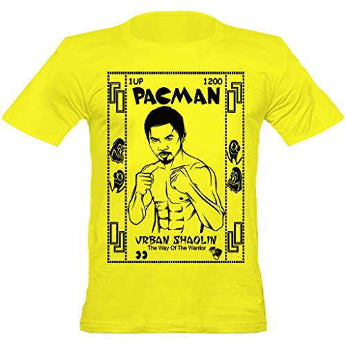 Urban Shaolin Men's inspired Manny Pacquiao Boxing for sale  Delivered anywhere in Canada
