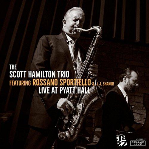 Jazz Trio (Live @ Pyatt Hall)