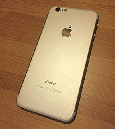 What's in the box: Certified Refurbished iPhone 6 Gold 16GB Unlocked , USB Cable/Adapter. Comes in a Generic Box with a 1 Year Limited Warranty. PLEASE NOTE: Charge phone overnight before using for the first time to ensure full battery capability. In...