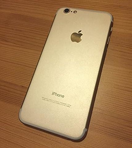 Apple iPhone 6 Unlocked Smartphone, 16 GB (Gold) (Certified Refurbished) (Iphone 4 Unlocked Cdma)