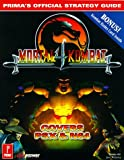Mortal Kombat 4 : Prima's Official Strategy Guide