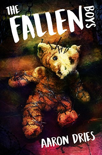 - The Fallen Boys: A Novel of Psychological Horror