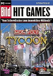 Monopoly Tycoon [Importación alemana]: Amazon.es: Videojuegos