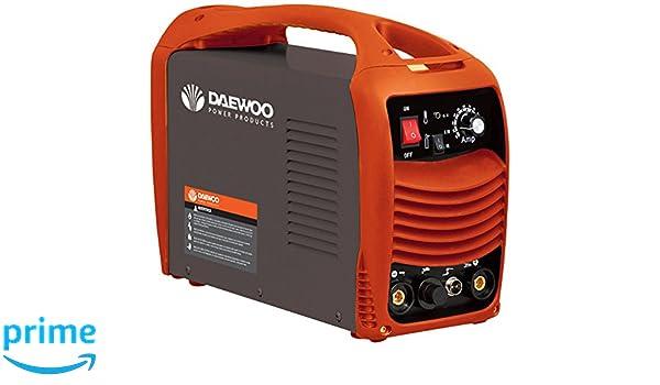 Daewoo Power Products DWHP200NL Soldador: Amazon.es: Bricolaje y herramientas