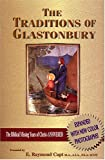 Front cover for the book Traditions of Glastonbury by E. Raymond Capt