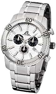 Alpine Mountaineer Eiger EG-SDSBRC Reloj para hombres muy deportivo