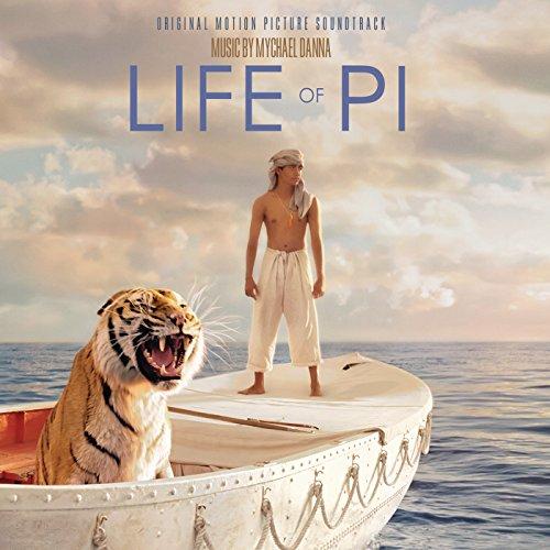 Pi and Richard Parker