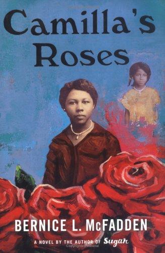 Read Online Camilla's Roses PDF