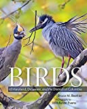 Birds of Maryland, Delaware, and the District of
