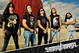 Systemic Annihilation + StormThrash EP