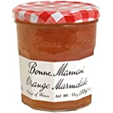 Bonne Maman Orange Marmalade Preserves, 13-Ounce Jars (Pack of 6)