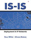 img - for IS-IS: Deployment in IP Networks book / textbook / text book