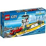 LEGO City Great Vehicles 60119 - Traghetto