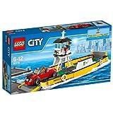 Lego Ferry, Multi Color
