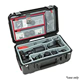 SKB 3i-2011-7DL | iSeries Camera Equipment Case with Dividers
