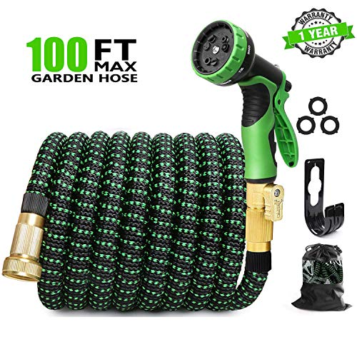 EASYHOSE 100ft Expandable Water