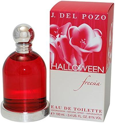 Halloween Fresia 100 Vapo Eau De Toilette