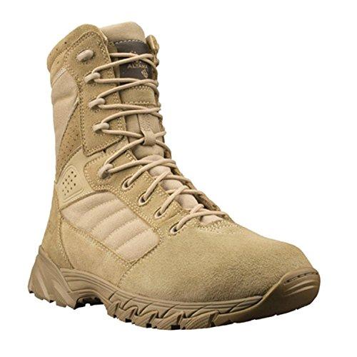 Altama Footwear Men's Foxhound SR 8