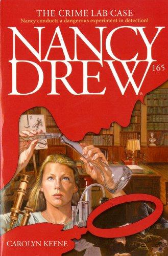 The Crime Lab Case (Nancy Drew Book 165)