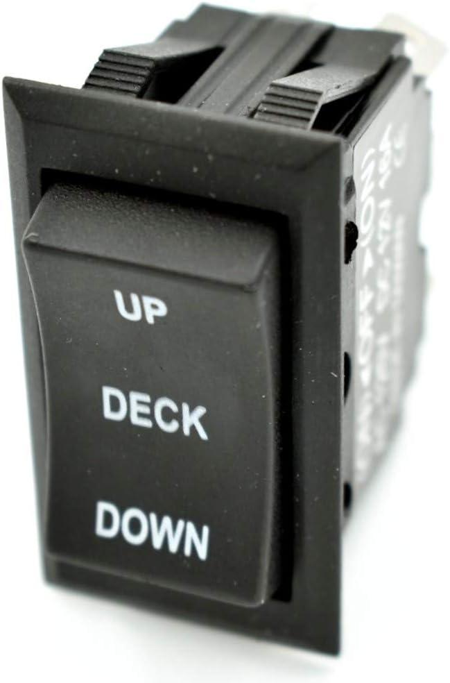 Amazon.com: Interruptor de elevación de plataforma HD ...