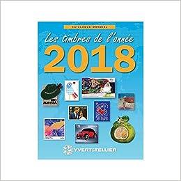 Amazon Fr Catalogue Mondial Des Nouveautes Yvert