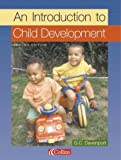 Introduction to Child Development, G. C. Davenport, 0003223558