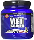Weider Global Nutrition Weight Gainer Vanilla Dynamic - Powder, 1.65 Pound