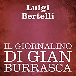 Il giornalino di Gian Burrasca [The Newspaper of Gian Burrasca]