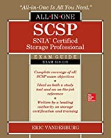 SCSP SNIA Certified Storage Professional All-in-One Exam Guide (Exam S10-110)