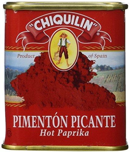 paprika hot - 5