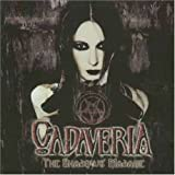 The Shadows Madame by Cadaveria (2004-03-23)
