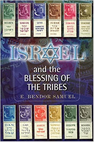 Book Israel and the Blessing of the Tribes