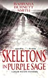 img - for Skeletons In Purple Sage (Worldwide Library Mysteries) book / textbook / text book