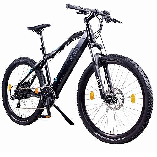 sale ncm moscow 275 zoll elektrofahrrad mountainbike emtb. Black Bedroom Furniture Sets. Home Design Ideas