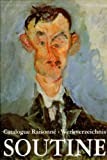 Soutine, Maurice Tuchman, 3822895040