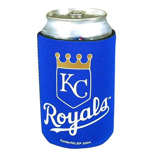 Kolder MLB Kansas City Royals Holder, One Size, Multicolor ()