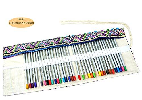 CREOOGO Coloring Portable Organizer Bohemian product image