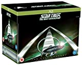 Buy Star Trek The Next Generation (41-Disc) (Complete Seasons 1-7 Bundle)