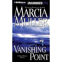 Vanishing Point(Cass) Lib(Unabr.)